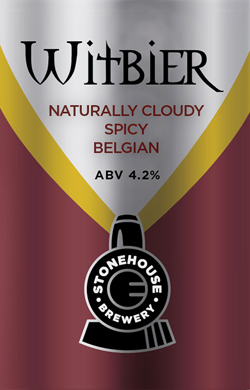 stonehouse-witbier